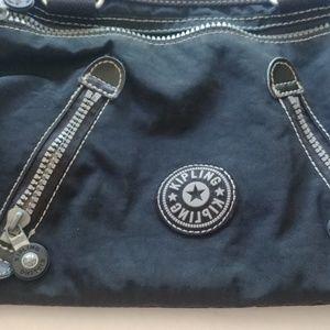 Kipling Bags - Kipling black crossbody handbag